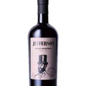 Amaro Jefferson 70 cl