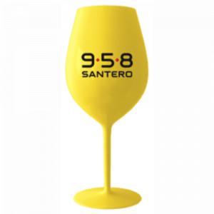 Calice Giallo Santero 958