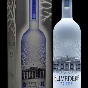 Vodka Belvedere 3 Lt