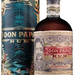 Rum Dom Papa Cosmic