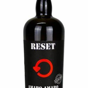 Amaro Reset 70 cl