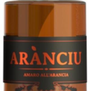 Amaro Arànciu 50 cl- Magiantosa